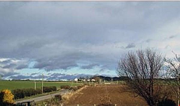 Plot Abernyte Road Balbeggie