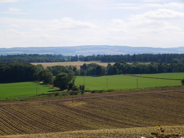 Building Plot at Bankhead of Alyth  Alyth