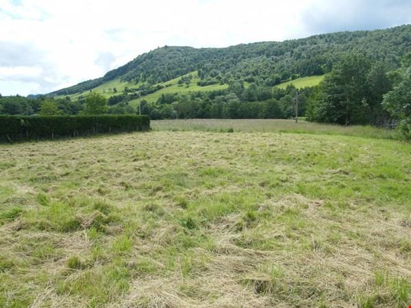 Land at Mill Park Ford Road Blair Atholl