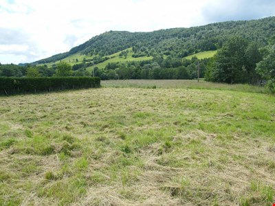 Land at Mill Park, Ford Road, Blair Atholl PH18 5SH