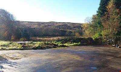 Plot, Kirkton of Glenisla, Glenisla PH11 8PH