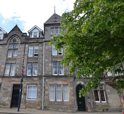 Flat 2, 11 Tay Street, Perth PH1 5LQ