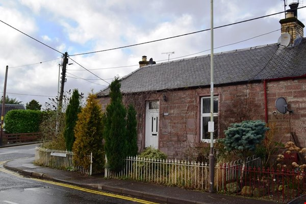 Lyndene West George Street Blairgowrie