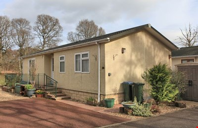 8 Mill House Park, Crieff PH7 4DH
