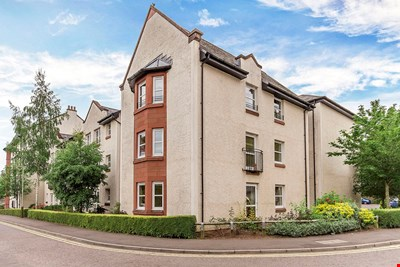 7 Ericht Court, Upper Mill Street, Blairgowrie PH10 6AE