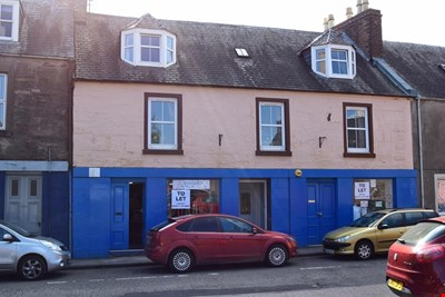 12 & 16 Commercial Street, Coupar Angus PH13 9AD