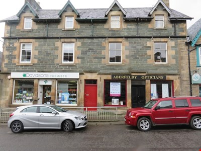 9 Bank Street, Aberfeldy PH15 2BB