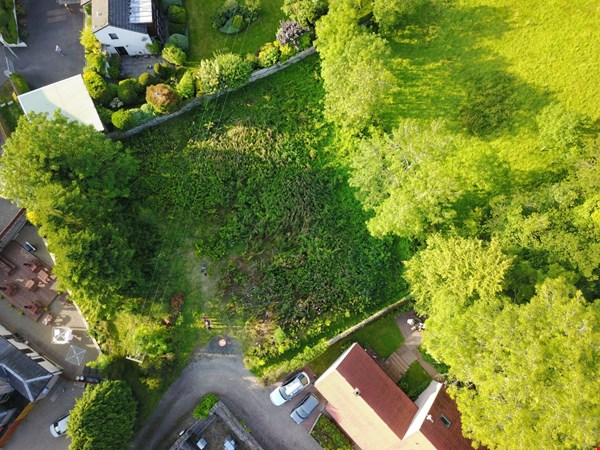 The Plot Alyth Road Rattray, Blairgowrie