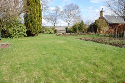 Plot at Woodray Cottage, Bamff View, Alyth PH11 8NG