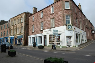 25a High Street, Blairgowrie PH10 6BD