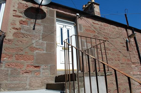 2 Cairnleith Street Alyth