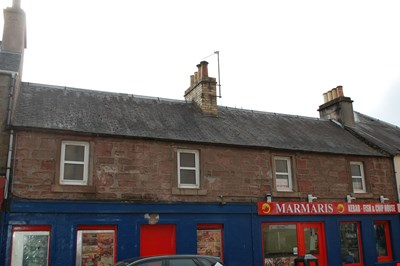 40A High Street, Blairgowrie PH10 6DA