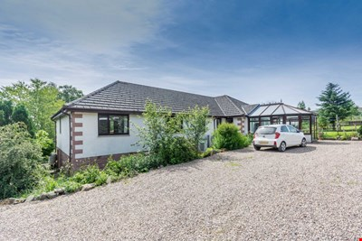 Mansecroft, Kirkton of Glenisla PH11 8PH