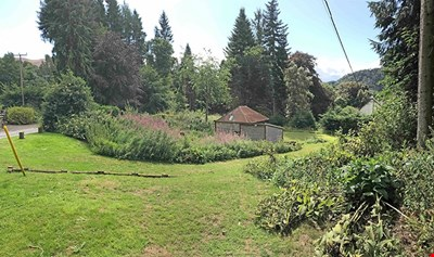 Plot of Land, Old Faskally, Killiecrankie PH16 5LG
