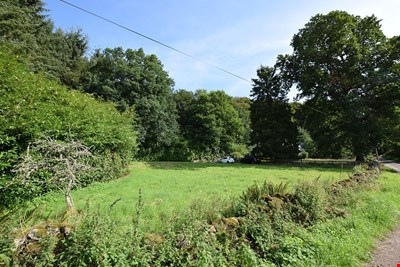 Plot at Craigisla Cottages, Alyth PH11 8HW