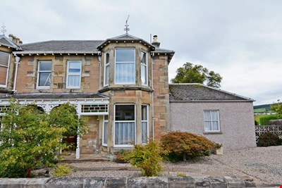 1 Muirhall Terrace, Perth PH2 7ES
