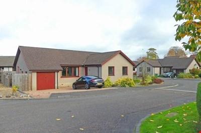 19 Auld House Wynd, Perth PH1 1RG