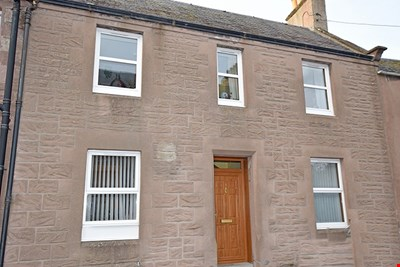 5 Calton Street, Coupar Angus PH13 9BJ