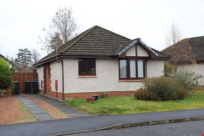 65 Tay Avenue, Comrie PH6 2PF