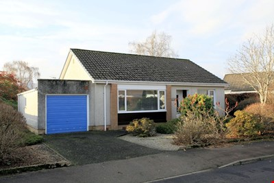 Telview, 3 Ruchill Place, Comrie PH6 2HT