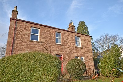 Flat 1 Dargai House, David Street, Blairgowrie PH10 6HB