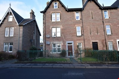21 Queen Street, Craigie, Perth PH2 0EH