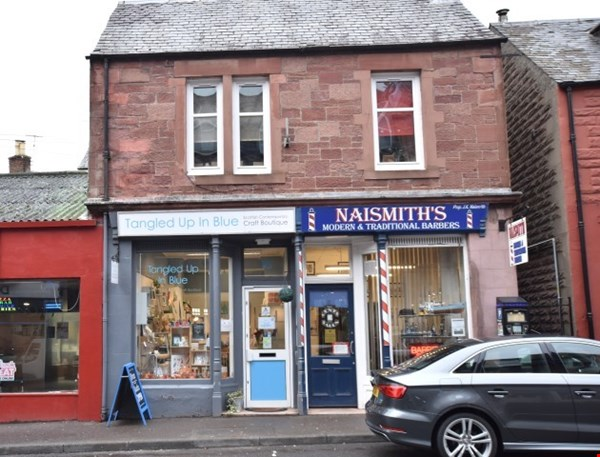 16 East High Street Crieff
