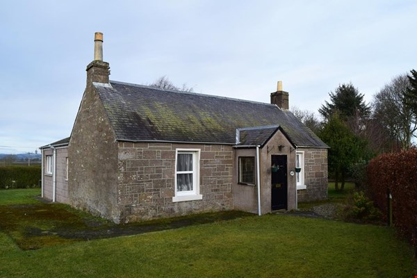 Old Campmuir Cottage Campmuir Burrelton