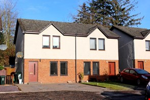 8 Seton Close, Blairgowrie PH10 6TJ