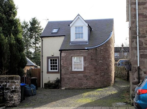 29 Drummond Street Muthill