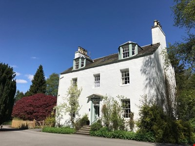 Dalshian House, Old Perth Road, Pitlochry PH16 5TD