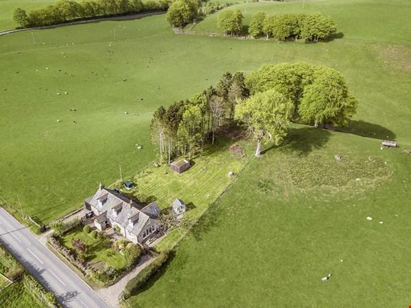 Ballairdie Cottage  Abernyte