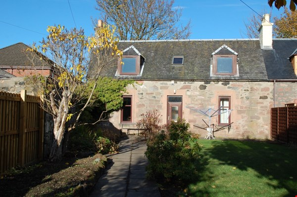 Woodlands Cottage High Street Rattray, Blairgowrie