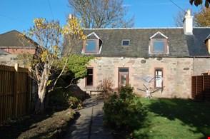 Woodlands Cottage, High Street, Rattray, Blairgowrie PH10 7BT