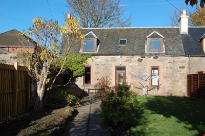 Woodlands Cottage, High Street, Rattray, Blairgowrie PH10 7BT