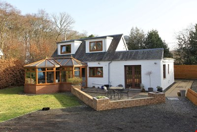 Oak Cottage, South Crieff Road, Comrie PH6 2HF