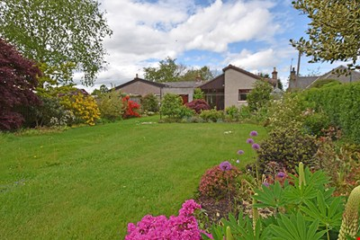 Cedar Cottage, Longleys, Meigle PH12 8QX