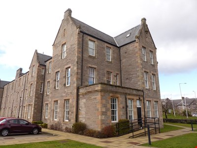 2 Rosslyn House, Glasgow Road, Perth PH2 0GX