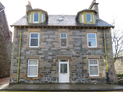 11A Chapel Street, Aberfeldy PH15 2AS