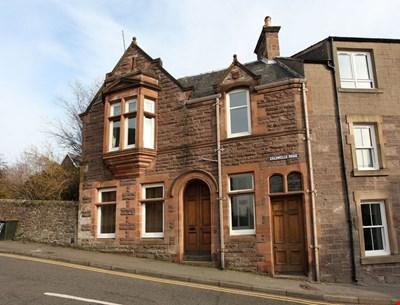 Dalknock, Coldwells Road, Crieff PH7 4BB