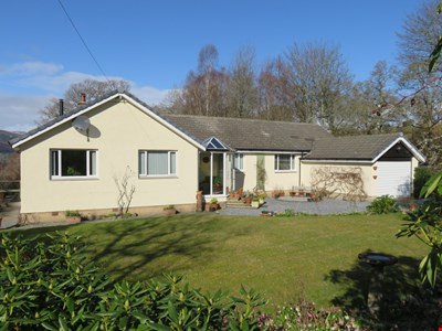 Nether Balchandy, East Haugh, Pitlochry PH16 5JT