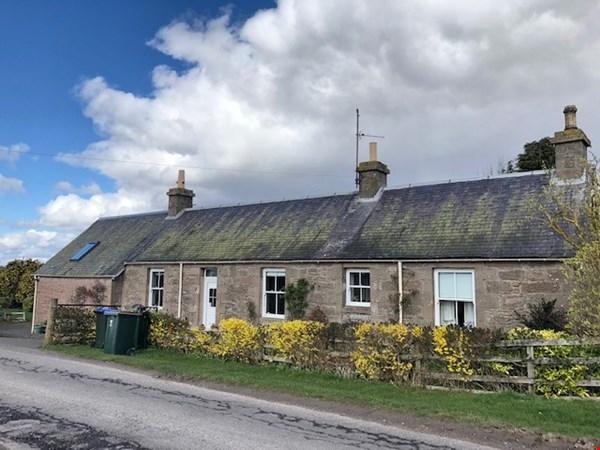Townhead Cottage Balbeggie