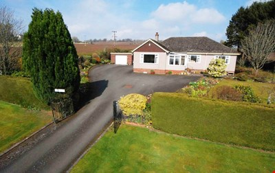 Greenacres, Burnhead Road, Blairgowrie PH10 6SY