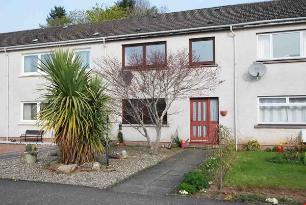 12 Sidlaw Place Coupar Angus