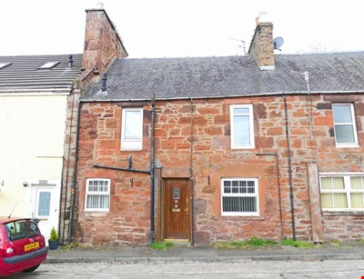 Earnside Cottage, Back Street, Bridge of Earn PH2 9AB