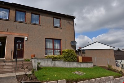 5 Dunsinane Drive, Perth PH1 2DT