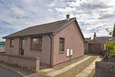 Isma, James Street, Blairgowrie PH10 6EZ