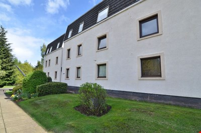 25 Guthrie Court, Gleneagles Village PH3 1SD
