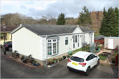 8 Park Village, Crieff PH7 4JN