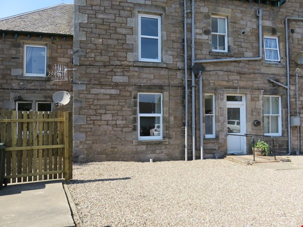 9 Atholl Road Pitlochry